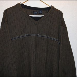 VanHeusen sweater